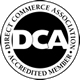 Direct Commerce Association Accredited Member