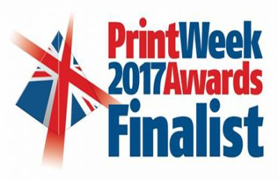 Print Week 2017 Awards Finalist